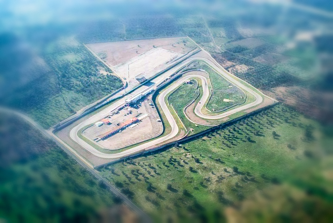 Calendario Castelletto Di Branduzzo.Circuiti