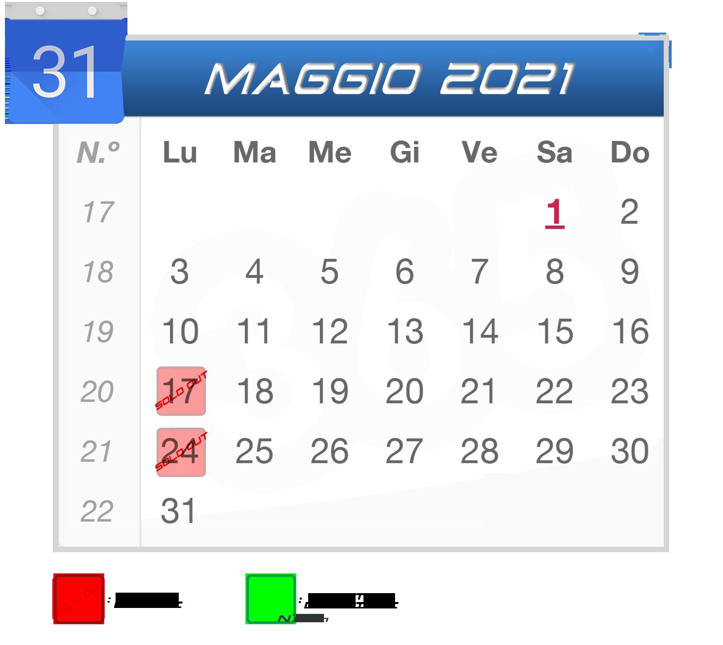 Calendario Internazionale.Calendario Circuito Internazionale D Abruzzo