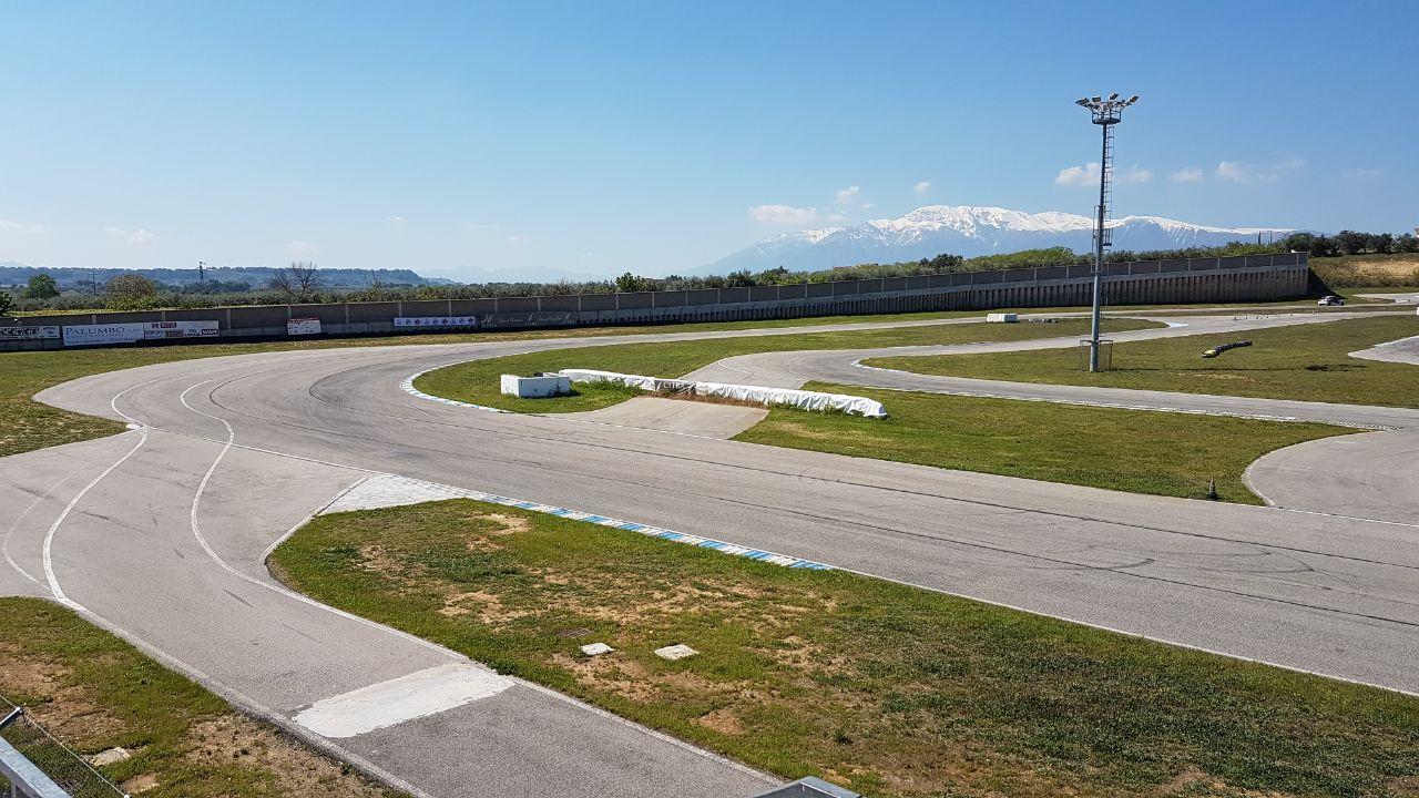 Circuito Ortona : Circuiti e prezzi circuito internazionale abruzzo